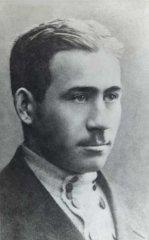 Alexander Jedowski sen.
